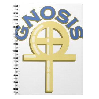 Caderno Gnosis