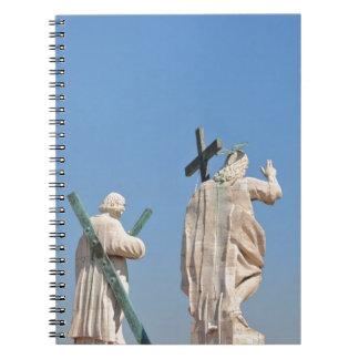 Caderno Jesus Cristo