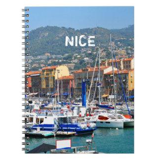 Caderno Porto em agradável, France