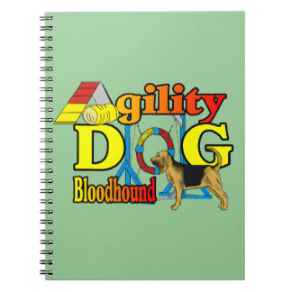 Cadernos Agilidade do Bloodhound