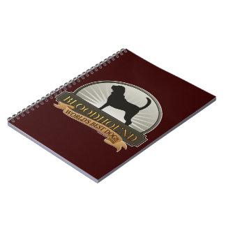 Cadernos Bloodhound