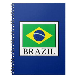 Cadernos Espirais Brasil