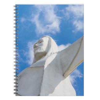 Cadernos Espirais Eu estou aqui