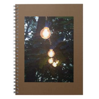 Cadernos Inspiração nas madeiras