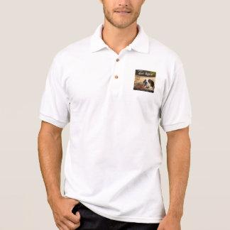 Cae St Bernard T-shirt Polo