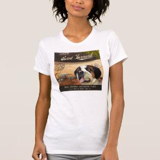 Cae St Bernard Tshirts