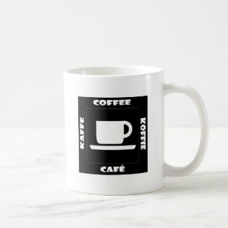 café canecas