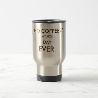 café caneca térmica