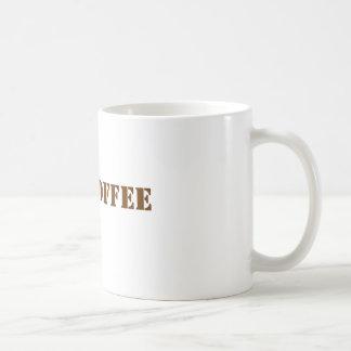 Café do café do café caneca