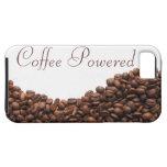 Café dos feijões de café psto capa de iPhone 5 Case-Mate