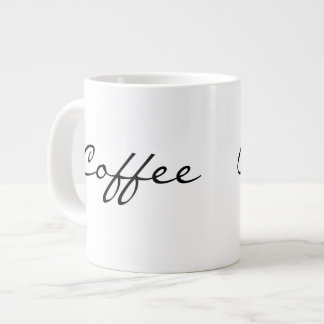 Café Jumbo Mug