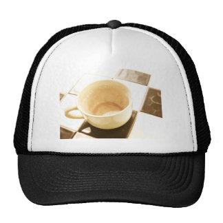 Café sonhado boné