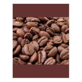 Café surpreendente photo-2 cartão postal