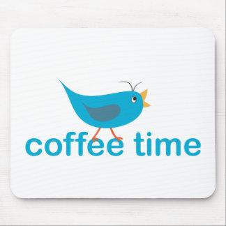 café-tempo mousepads