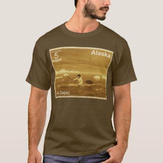 Caiaque do Inuit Camiseta