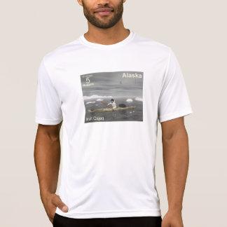 Caiaque do Inuit T-shirt