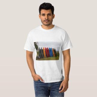 Caiaque Tshirt