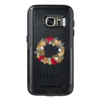 Caixa bonita da galáxia S7 de Samsung no design do