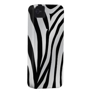 Caixa branca do iPhone 4s do impressão do tigre Capinha iPhone 4
