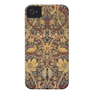 Caixa corajosa de Blackberry do Pre-Raphaelite do  Capa iPhone 4