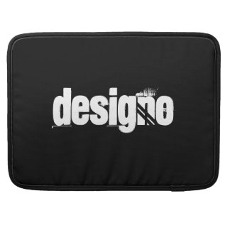 Caixa da bolsa de laptop bolsa para MacBook