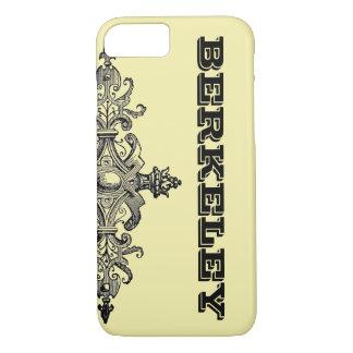 Caixa de Berkeley iphone5 Capa iPhone 7
