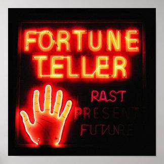 Caixa de fortuna - presente & futuro do passado poster