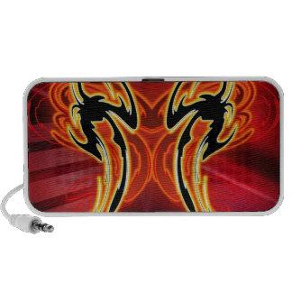 Caixa de som  bela caixinha de som para laptop