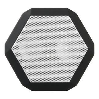 Caixa De Som Preta Com Bluetooth Auto-falante de Rex Bluetooth do bot do