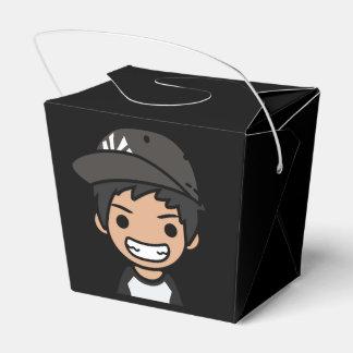 Caixa do anjo caixinha de lembrancinhas para festas