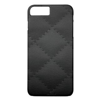 Caixa do coxim capa iPhone 7 plus