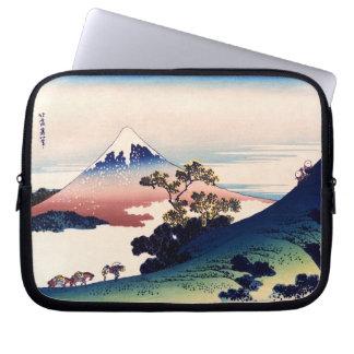 Caixa do laptop de Kōshū Inume-Tōge Capa Para Laptop