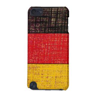 Caixa do speck do ipod touch da BANDEIRA de Capa Para iPod Touch 5G