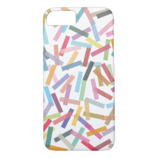 Caixa dos confetes capa iPhone 8/7
