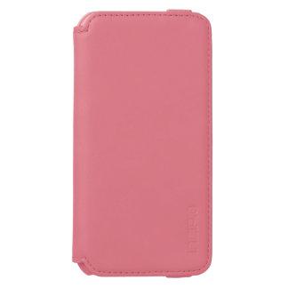 Caixa feita sob encomenda da carteira do iPhone 6 Capa Carteira Incipio Watson™ Para iPhone 6
