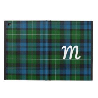 Caixa feita sob encomenda do ar 2 do iPad da