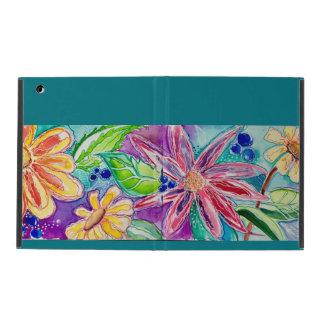 Caixa ideal tropical do ar 2 do iPad Capa iPad