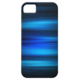 Caixa iphone5 azul capas de iPhone 5 Case-Mate