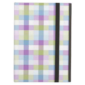 Caixa Pastel do ar do iPad do iCase de Powis da