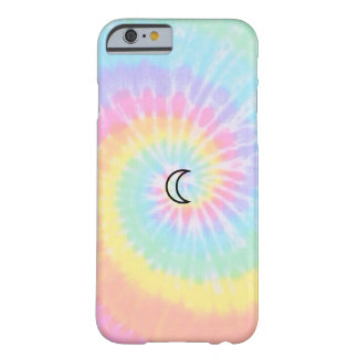 Caixa Pastel do iphone 6/6s do grunge Capa Barely There Para iPhone 6