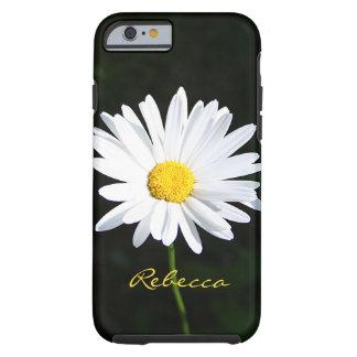 Caixa personalizada da impressão do caso do iPhone Capa Para iPhone 6 Tough