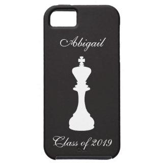 Caixa personalizada do iPhone 5 da graduação da Capa Tough Para iPhone 5
