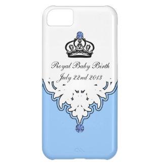 Caixa real do telefone 5 do bebê capa para iPhone 5C
