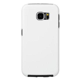 Caixa resistente feita sob encomenda da galáxia S6 Capa Para Samsung Galaxy S6
