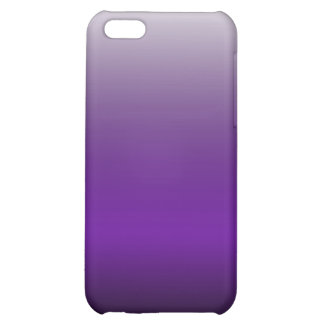 Caixa roxa desvanecida do speck capa iphone5C