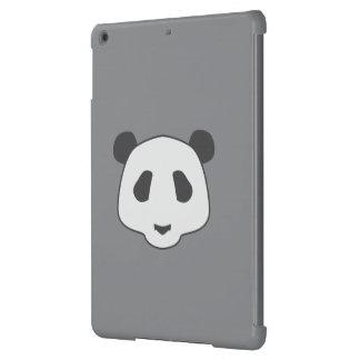 caixas cinzentas do ar do ipad da panda capa para iPad air