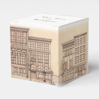 Caixas de presente personalizadas caixa de