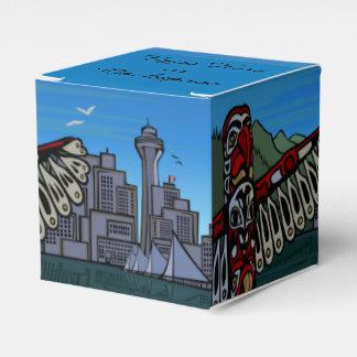 Caixas de presente personalizadas caixa de caixinha de lembrancinhas para festas