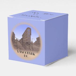 Caixas de presente personalizadas caixa de lembrancinhas para casamento