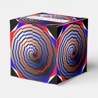 Caixinha De Lembrancinhas Cone espiral